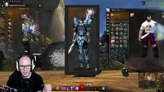 7th Aniversary Gift Guild Wars 2