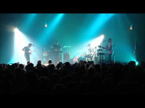 BRNS Live at AB - Ancienne Belgique
