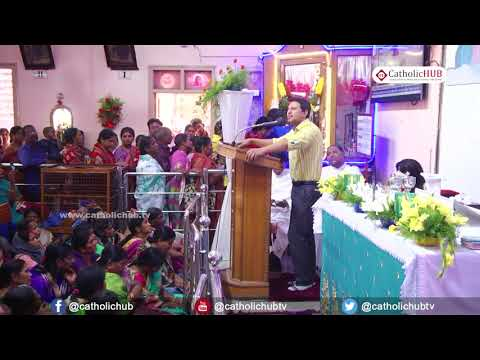 TESTIMONY: HOW JESUS CHRIST CHANGED MY LIFE by Bro.Raja  Fil