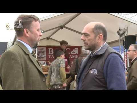 BASC Explains the history of the game keeper fair