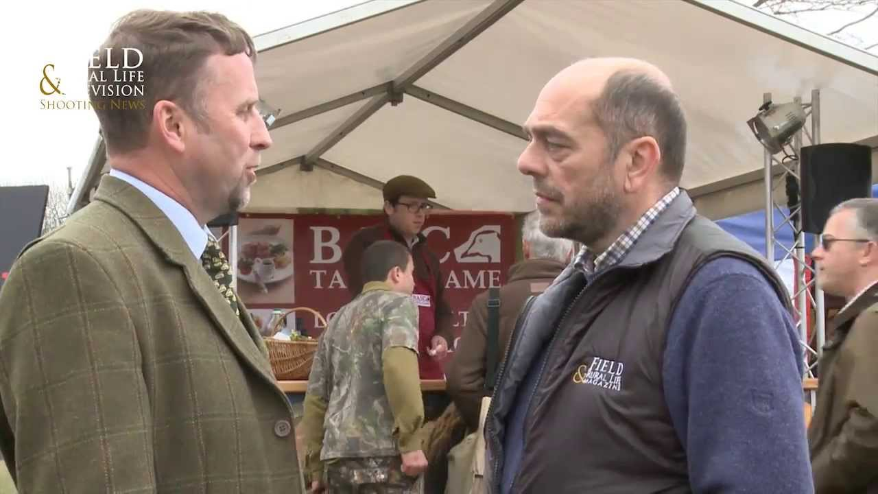 basc gamekeepers fair