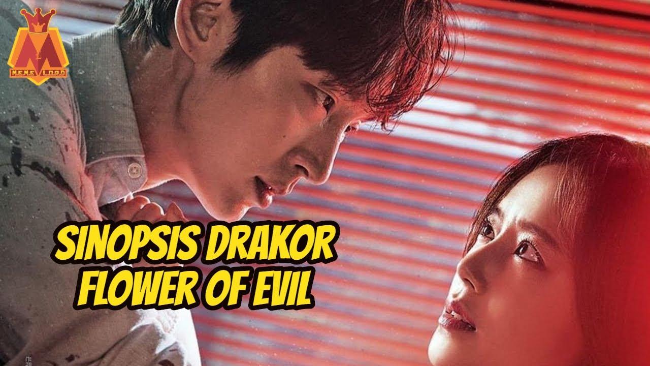 Sinopsis Drama Korea Flower of evil