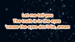 The Undisputed Truth - Smiling Faces Sometimes (Lyrics)