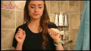 приколюхи в ванной комнате)) разные штучки и Павлик