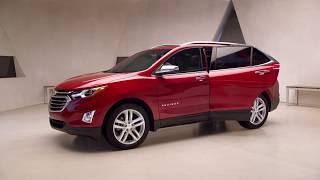 2019 Equinox – Gator: Chevy Commercial   Chevrolet thumbnail