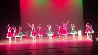 Dance Recital 2018 - HK's ballet performance