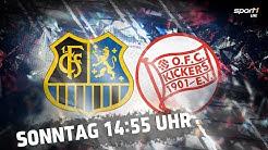 ReLIVE 🔴 | 1. FC Saarbrücken - Kickers Offenbach | Regionalliga Südwest | SPORT1