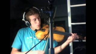 Usher - You Make Me Wanna (VIOLIN COVER) - Peter Lee Johnson