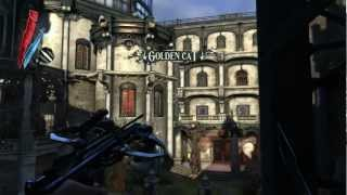 ANTEPRIMA - DISHONORED - GOLDEN CAT (PC, PS3, XBOX360)