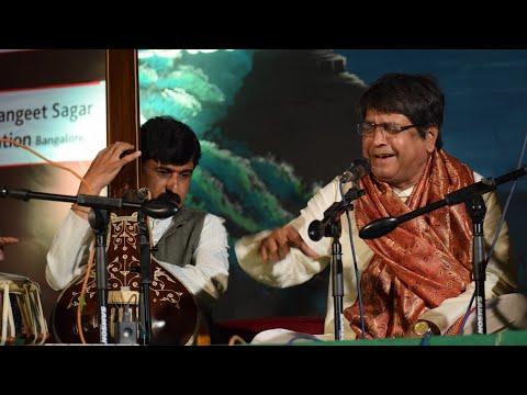 Pt. Ganapati Bhat Hasanagi   Hindustani classical music best performance   Tarana
