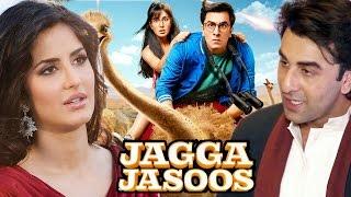 Ranbir Kapoor And Katrina Kaif To Be Together For 'Jagga Jasoos' Promotion