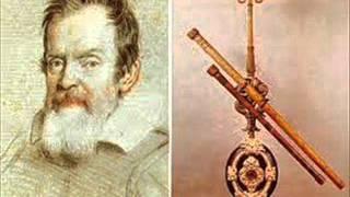 видео Кто изобрел телескоп