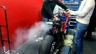 first run of the bunbury ducati turbo duc thumbnail