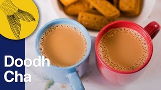 "Video Doodh Cha | Bengali ""Masala Chai"" (Spiced Milk Tea) download MP3, 3GP, MP4, WEBM, AVI, FLV Juni 2018"