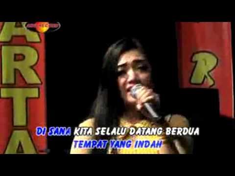 Deviana Safara - Bukit Berbunga (Official Music Video) - The Rosta - Aini Record
