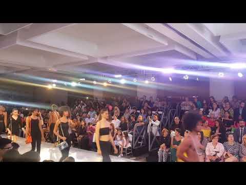 RD FASHION WEEK 2019 AT JW MARRIOTT 🔥   Karen Vlogs