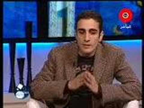 Karim Naguib Otv interview