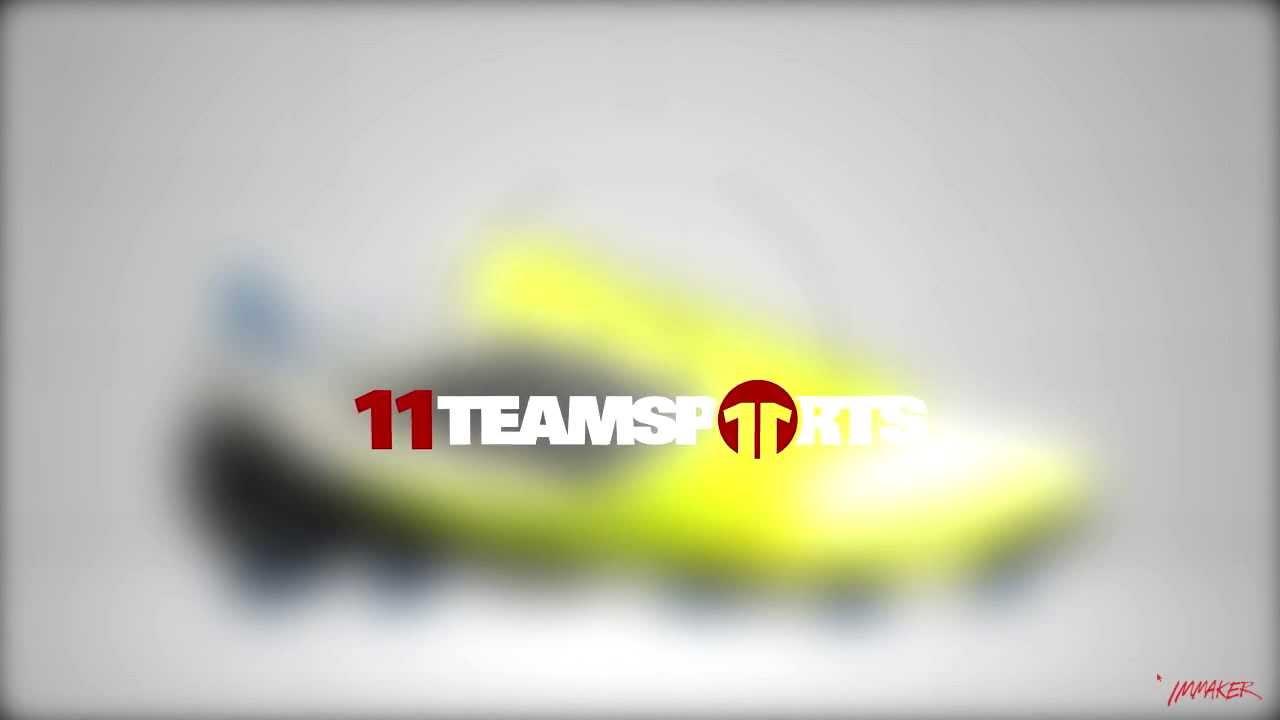 3D Adidas F50 Adizero TRX FG Leder EM 2012 Nocken Fußballschuh weiß gelb