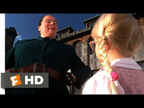 Matilda 1996  Pigtail Hammer Throw  310  Movies