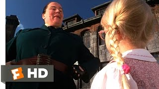 Matilda (1996) - Pigtail Hammer Throw Scene (3/10) | Movieclips