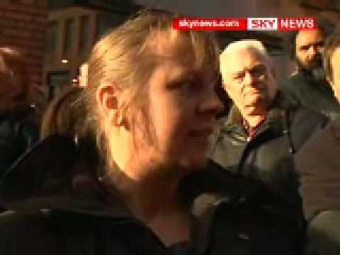 Karen Matthews is sentenced to 8 years for kidnap