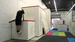 Wall Climb Up Tutorial