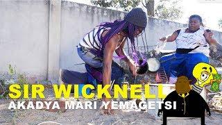 Sir Wicknell Akadya Mari Yemagetsi