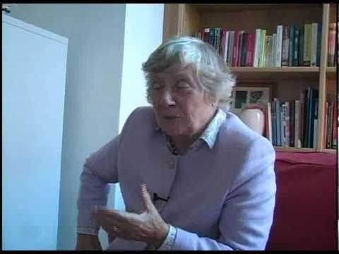 Shirley Williams (United Kingdom)- You're Not Representing Only One Gender