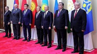 Как устроено «постсоветское НАТО» — ОДКБ?