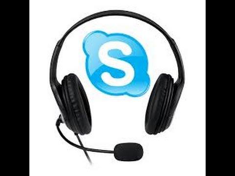 Skype Training For Using Skype For Support