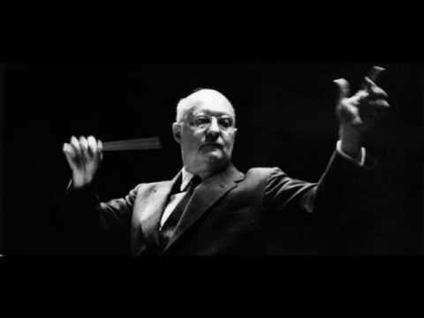 Hindemith: Symphonic Metamorphosis of Themes by Carl Maria von Weber