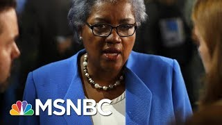 Heilemann: Donna Brazile's Book Shocking For Exposing 'Collusion' | Morning Joe | MSNBC