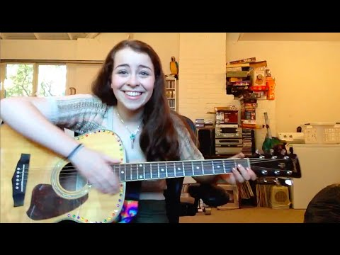Hello My Name Is - Original Song by Emily Liberatore
