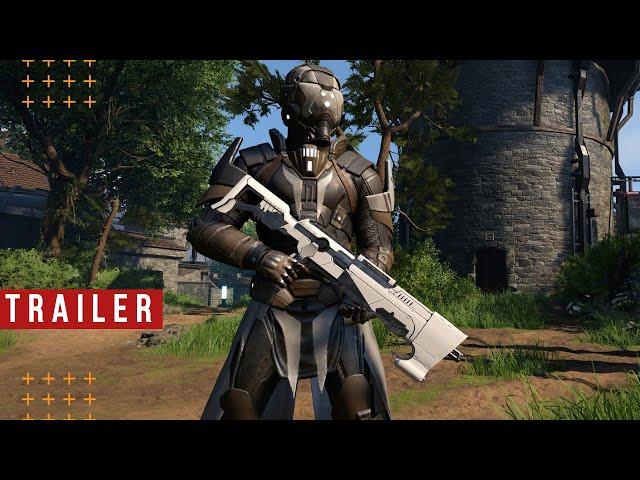 ELEX II  Official Announcement Trailer
