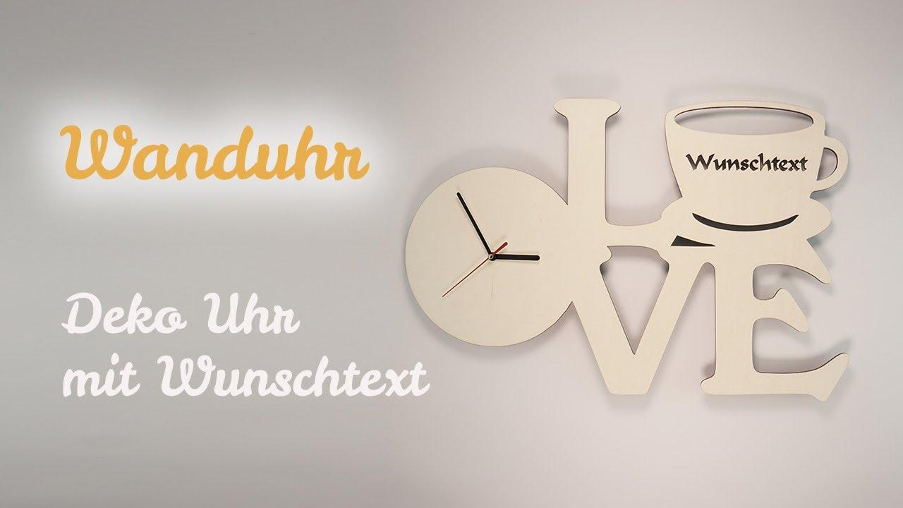 Uhr Für Küche | Wandtattoo K Che Swarowski Avaformalwear