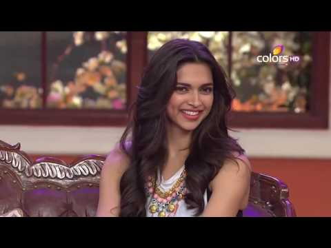 Thumbnail: Comedy Nights With Kapil - Deepika & Arjun - Finding Fanny - 7th September 2014 - Full Episode(HD)