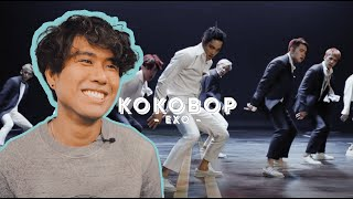 Performer Reacts to EXO 'Ko Ko Bop' MV + Fancam | Jeff Avenue