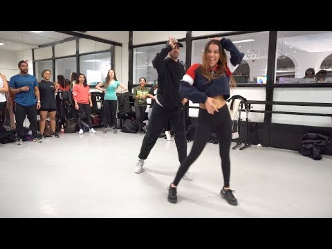 MAKHNA Dance Workshop | Yo Yo Honey Singh | Jeya And Leena Choreography