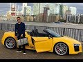 Wealthy Forex Trader - YouTube