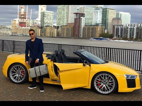 22Yr Old RICH Forex Trader Living The MILLIONAIRE Lifestyle! – FxLifeStyle