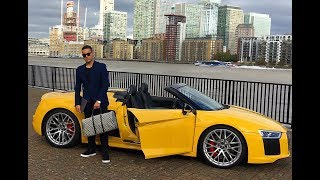 22Yr Old RICH Forex Trader Living The MILLIONAIRE Lifestyle! - FxLifeStyle