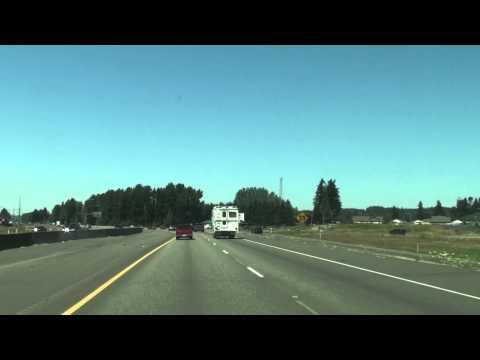 Interstate 5 In Washington,Exit 72,Chehalis, WA 98532