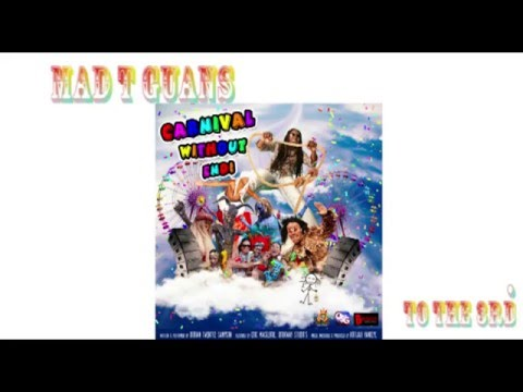 (Antigua Carnival 2016 Soca Music) Madtguans - Carnival Without End
