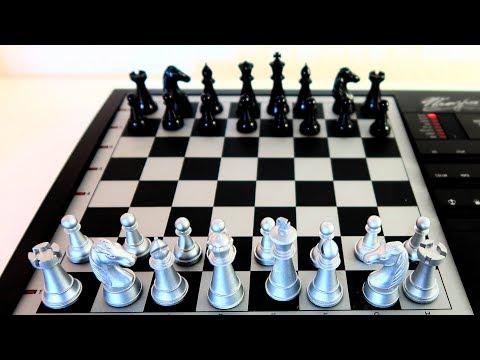 Kasparov Chess Trainer Computer