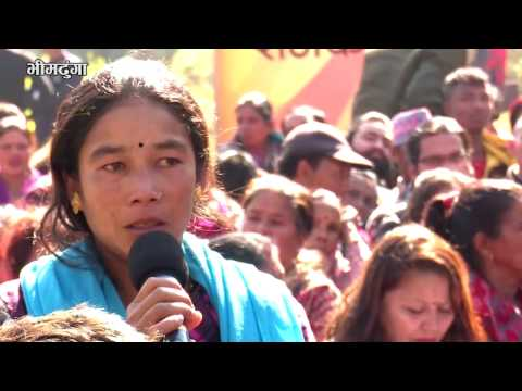 Samakon(ep-128)अधिकार र न्यायबाट बन्चित नागरिकताविहीन महिला/Citizenship Issues-Vimdhunga