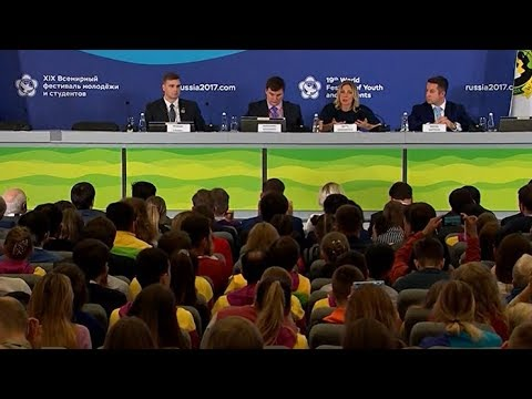 Форум молодых дипломатов «Вместе в будущее» стартует в Сочи