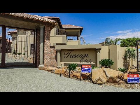 5 Bedroom House for sale in Free State   Bloemfontein   Dan Pienaar   0 Tuscan Estate    
