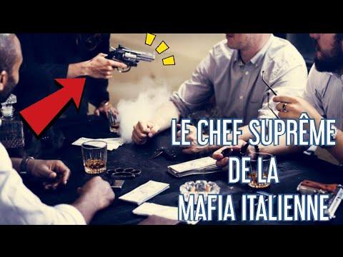 Download REPORTAGE CHOC - LE CHEF SUPRÊME DE LA MAFIA ITALIENNE