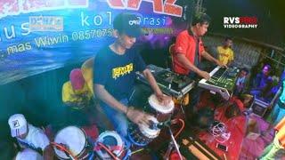 Cak Robet Kendang Denaz Music Live Ngepung Kedamean