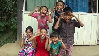 Two Plus Two Equals Five(2+2=5)with English subtitles - Manipuri Short Film